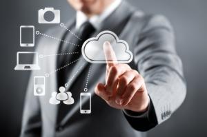 Cloud iStock
