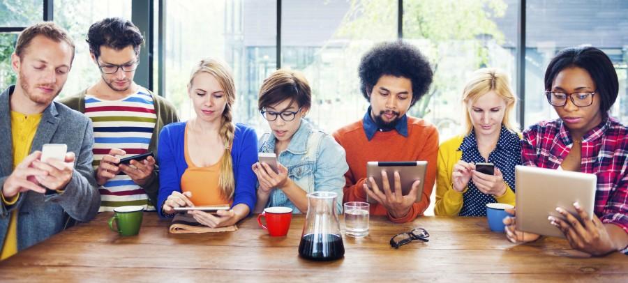 Millennials Killed theInbox