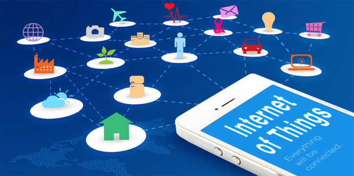 Internet of Things is far beyond what youknow!