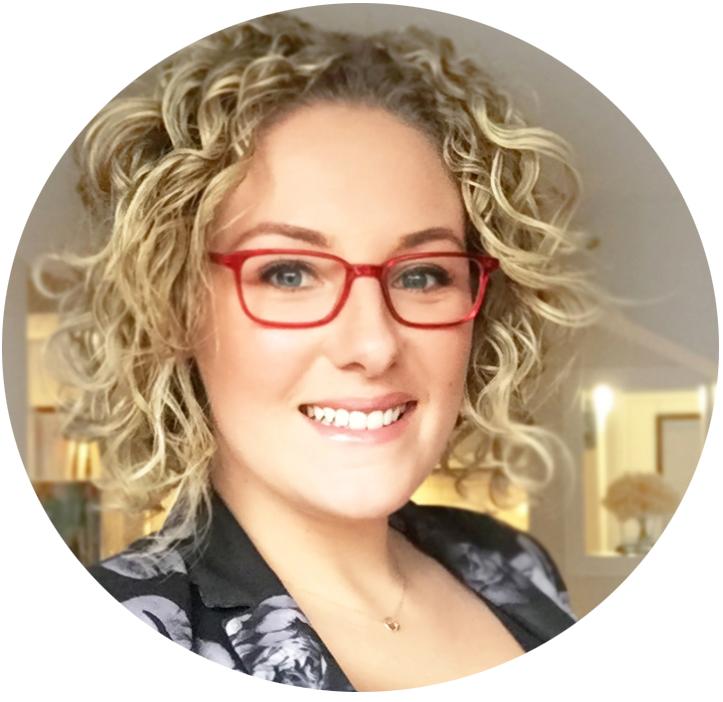 Sarah Kymberlee